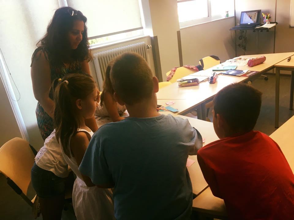 Νέες παιδαγωγικοί μέθοδοι | Manetaki Language School