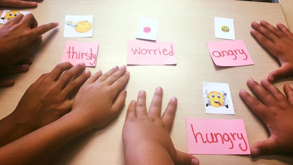 Ενισχυτική διδασκαλία | Manetaki Language School