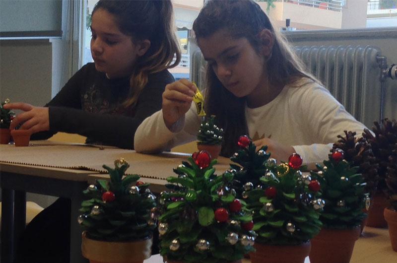 Χριστουγεννιάτικα Bazaar 2