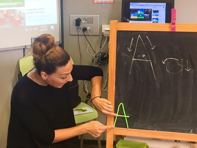 Ειδικά Τμήματα Προσχολικής Αγωγής με Ζωγραφική