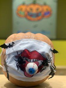 Νικητές του διαγωνισμού Face Mask 2